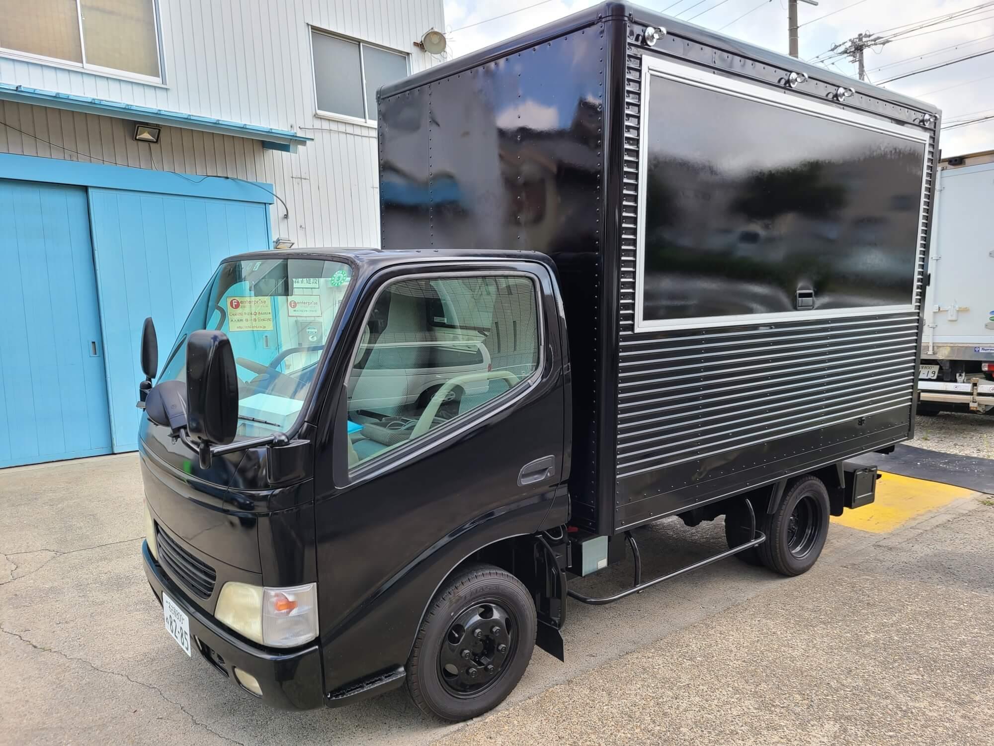名古屋市 T企画様 御納車
